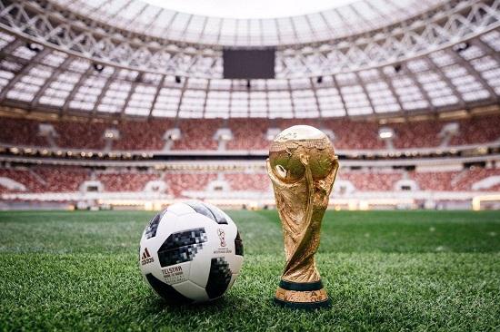 اقتصاد جام جهانی